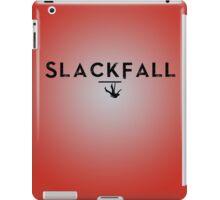 SLACKFALL iPad Case/Skin