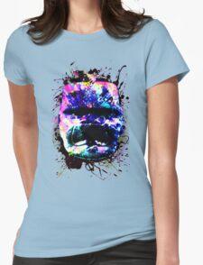 forgotten jade Womens Fitted T-Shirt