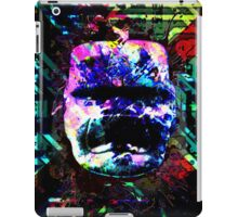 forgotten jade iPad Case/Skin