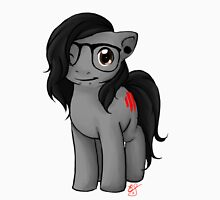 Skrill-Pony Unisex T-Shirt