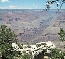 Grand Canyon by hhanscom79