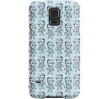 Many deans Samsung Galaxy Case/Skin