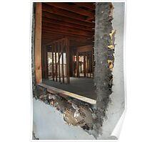 Demolish & Reconstruct Poster
