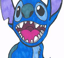 Stitch  by smentcreations