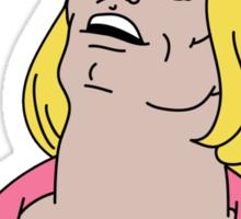 He-Man Sticker