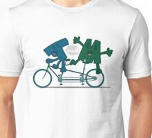 T(and)M Unisex T-Shirt