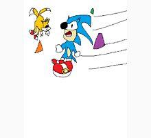 Sonic is Fierce T-Shirt