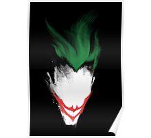 The Dark Joker Poster