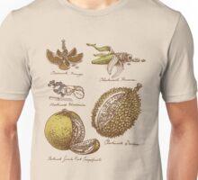 Clockwork Fruit Unisex T-Shirt