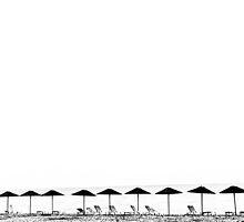 Loneliness 3 by Dobromir Dobrinov