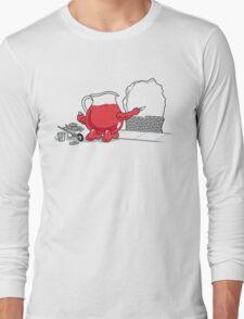 Community Service Long Sleeve T-Shirt