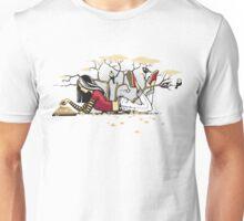 Compelling Compendium Unisex T-Shirt
