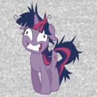 Crazy Twilight by MyLittleLindsay