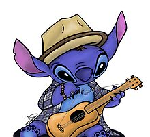 Stitch as MRJ by Irene DeGroat