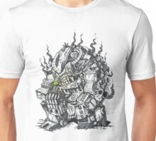 Conscious Discovery Unisex T-Shirt