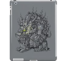 Conscious Discovery iPad Case/Skin
