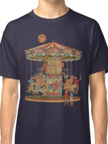 Cowboys & Indians Classic T-Shirt