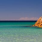 Green Peace - St Helens Point, Tasmania by clickedbynic