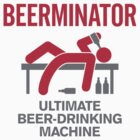 The Beerminator by artpolitic