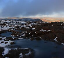 Brown's Hill Summit by Adrian McGlynn
