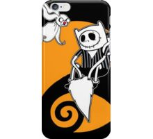 Adventure Before Xmas Time iPhone Case/Skin