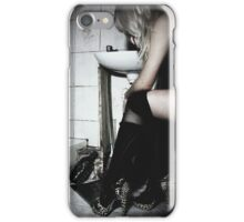 Last Hit iPhone Case/Skin