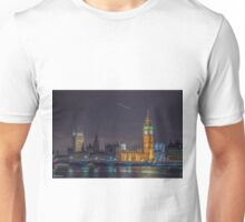 beautiful big ben stand tall Unisex T-Shirt