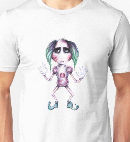 Mr Mime Unisex T-Shirt