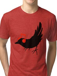Bird Song Tri-blend T-Shirt