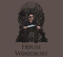 House Woodbury by jasesa