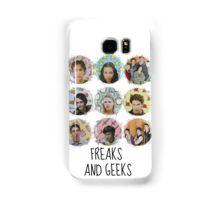 Freaks and Geeks Samsung Galaxy Case/Skin