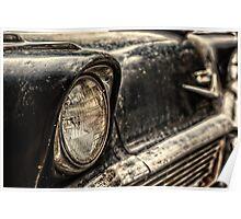 Chevrolet Belair from 1957 Poster
