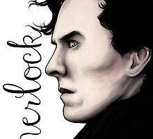 Sherlock by LiseRichardson