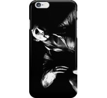 Dead Doll iPhone Case/Skin