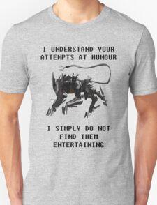 Understanding Humour  T-Shirt
