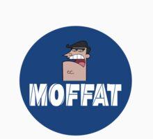 moffat!! by valeriabald