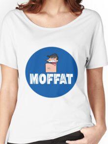 moffat!! Women's Relaxed Fit T-Shirt