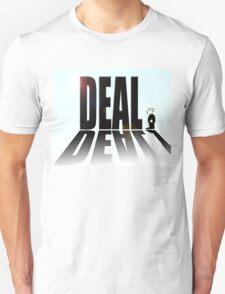 Big deal.  T-Shirt