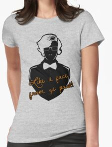 Like a face from ze past T-Shirt