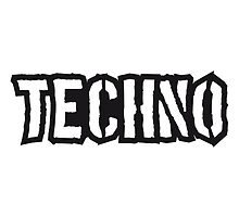 Techno Design by Style-O-Mat