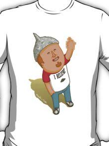 FUCK ALIENS T-Shirt