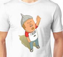 FUCK ALIENS Unisex T-Shirt