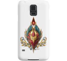 World of Warcraft - Blood Elf Crest Samsung Galaxy Case/Skin