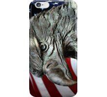 American Eagel iPhone iPhone Case/Skin