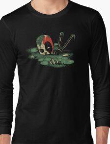 Dead Pond Long Sleeve T-Shirt