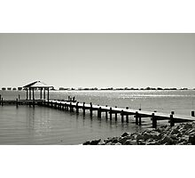 Fabulous Gulf..... Photographic Print