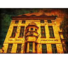The Lyceum Photographic Print