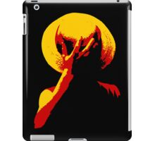 One Step Towards The Dream iPad Case/Skin