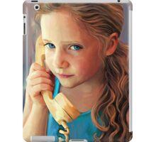 The Confidante iPad Case/Skin