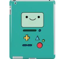 BMO face iPad Case/Skin